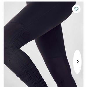 Fabletics Cashel Foldover PureLuxe Legging